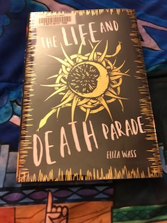 thelifeanddeathparadelibrarybook