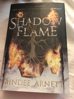 shadow&flame